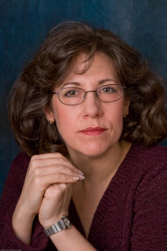 Rabbi Leana