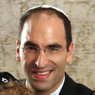 Rabbi Menashe East Spotlighted the 'Oral Torah' in Three-Part Series