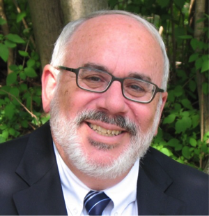Rabbi David Nesson to Spotlight 'Rebel with a Cause'