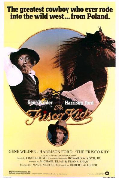 Dinner & a Movie: The Frisco Kid