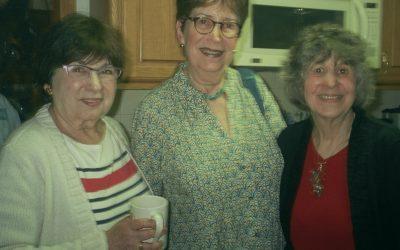 Author Maya Ross Focuses on Holocaust Survivor's Story