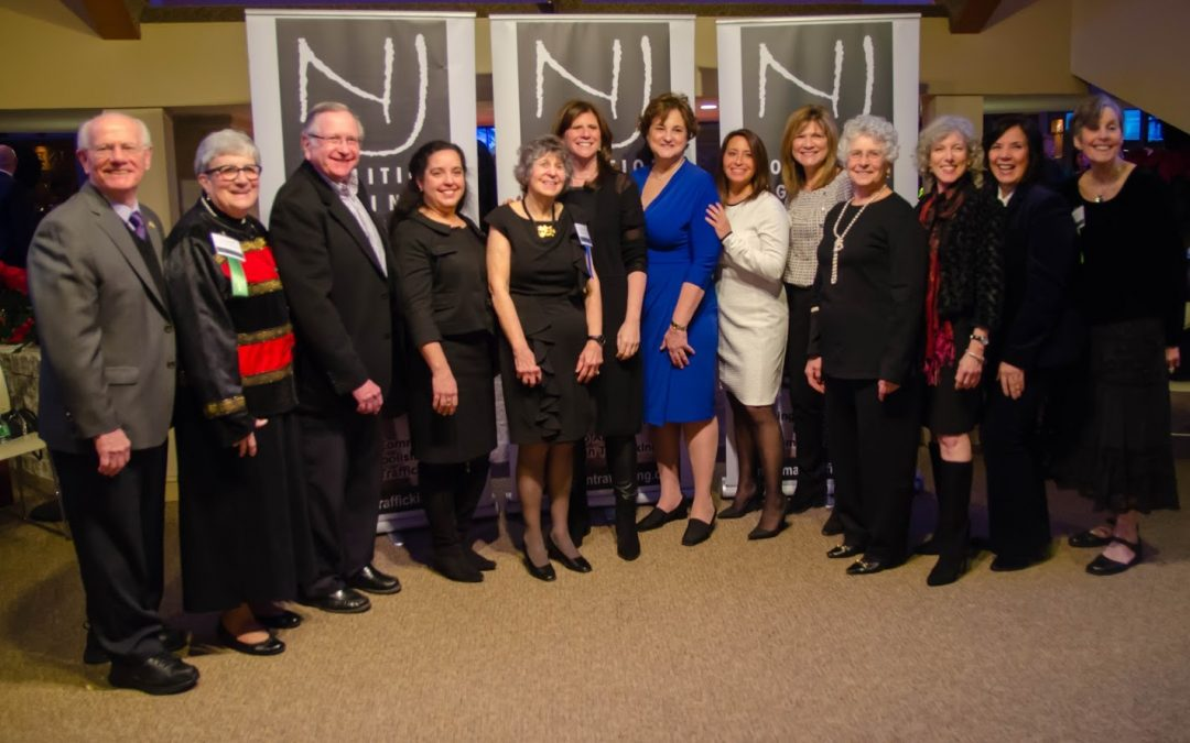 New Jersey Coalition Against Human Trafficking Liberator Awards Gala