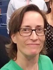 Theresa Markila