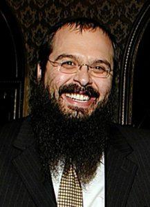 Rabbi Lubin