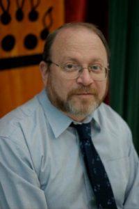 Rabbi Steven Bayar