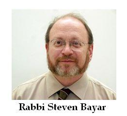 Rabbi Steven Bayer