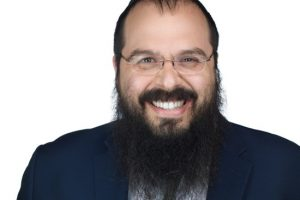 Rabbi Shalom Lubin