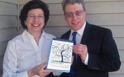 'Jewish Genealogy' Topic of Talk at Personal Giving Thank-You Brunch May 3